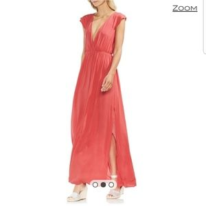 Vince camuto dress / cover up
